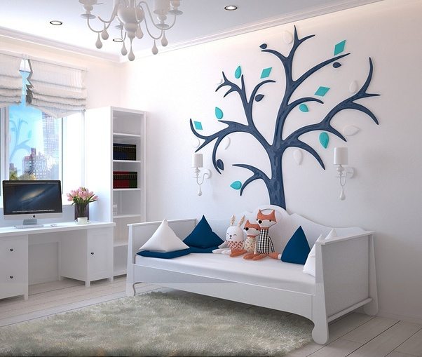 . Which is the best interior designing company in Delhi NCR to work