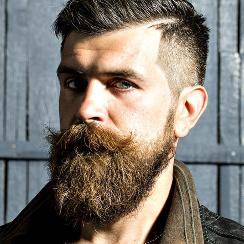 Awe Inspiring What Are Popular Beard Styles Quora Schematic Wiring Diagrams Phreekkolirunnerswayorg