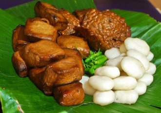 Apa Makanan Khas Yogyakarta Selain Gudeg Quora