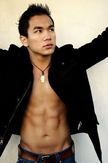 Are filipino men attractive