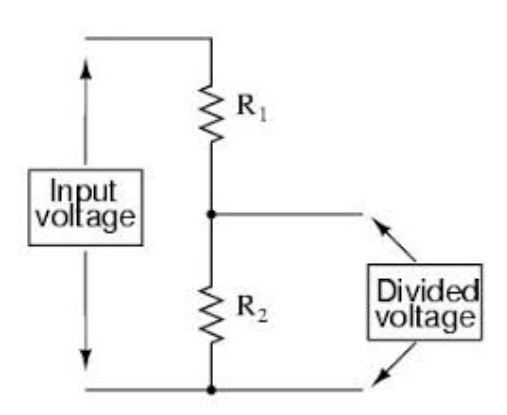 what is a voltage divider and a current divider