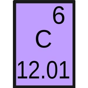 Where do you find the protons and electrons on the periodic table the number on top represents the atomic number the c is the symbol of the element finally the bottom number is the atomic mass urtaz Gallery