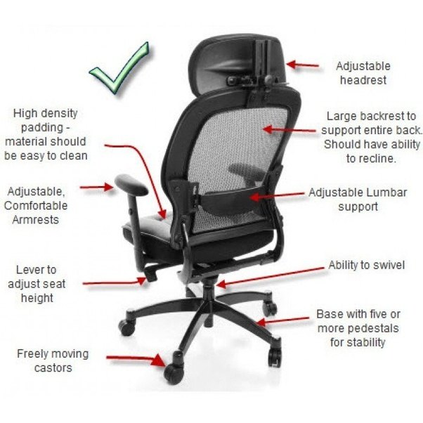 ergonomic product online chair ergonomics