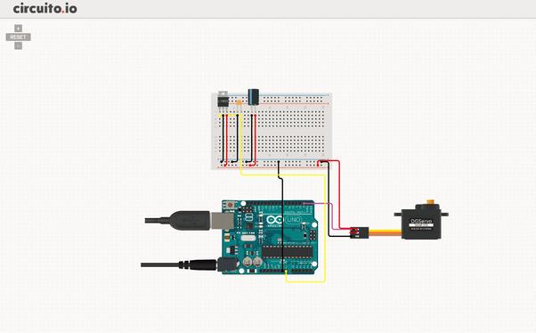 How to connect a servo motor arduino quora