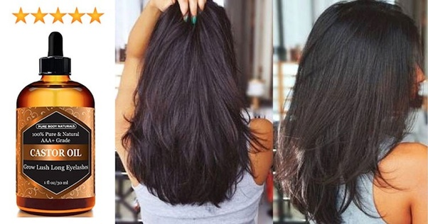 How To Get Long Hair Quora