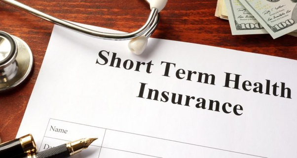 What is short-term health insurance? - Quora