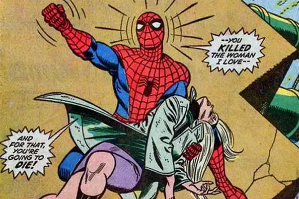 Spider-Man: Who is Peter Parker's true love? - Quora