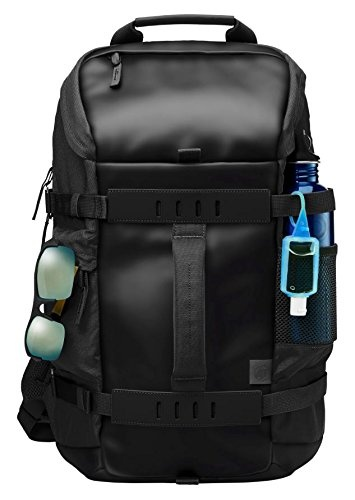 30f29d9b7be1 HP Odyssey L8J88AA Backpack  This backpack provide Robust padding inside  and out with dedicated protection for your notebook and tablet.
