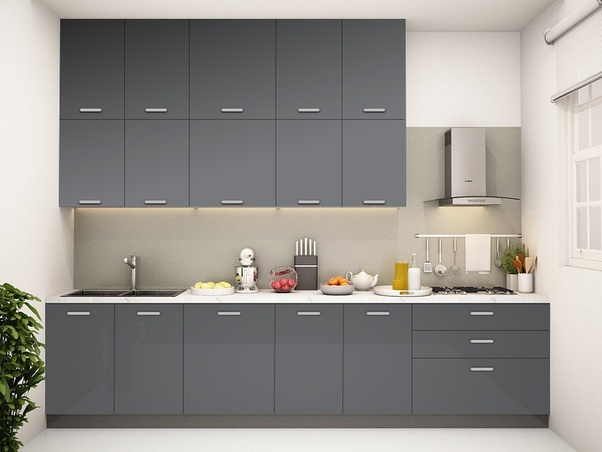 Who is the best modular kitchen provider in Mumbai? - Quora