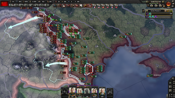 What is something you find VERY annoying in hoi4? - Quora