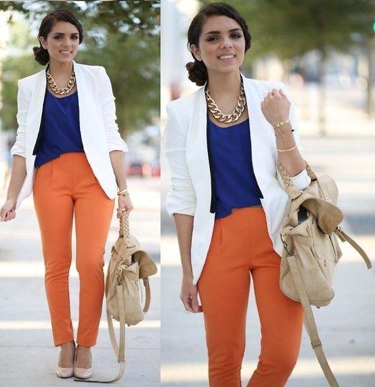 what color shirt goes with orange pants quora. Black Bedroom Furniture Sets. Home Design Ideas