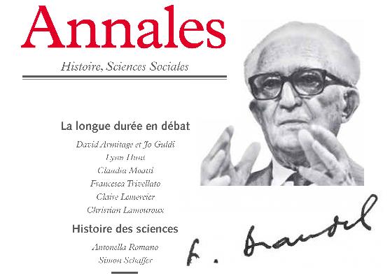 Annales History