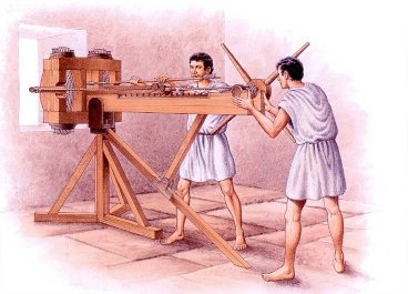 Why did the crossbow only become popular in the medieval era