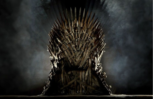 Who ends up on the iron throne