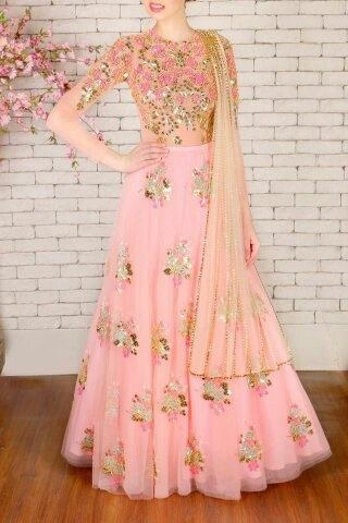 what to wear on engagement ceremony