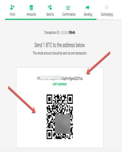 how to get my bitcoin cash from bitaddress.org account