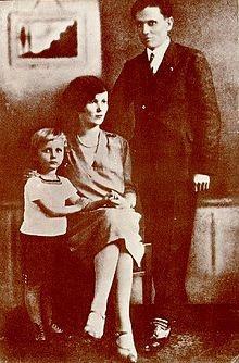 Did Tito of Yugoslavia have children? - Quora