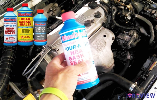 Does A Head Gasket Sealer Actually Work On Small Leaks Would You