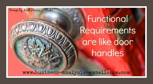 What Are Some Examples Of Functional Requirements Quora - Functional requirements examples