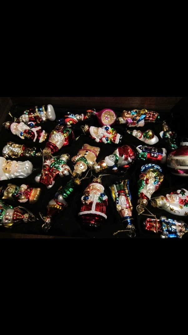 Expensive Christmas Ornaments.Do You Have A Christmas Ornament Tradition Quora