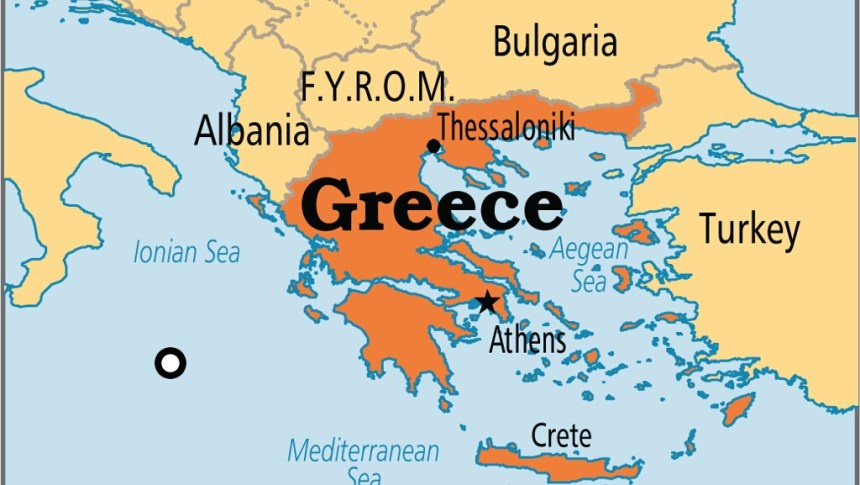 Why Does History Prove That Greece Never Possessed Macedonian