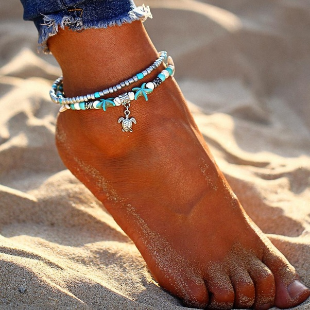 d740b6dde There are a few facts as to why women wear anklets which I am aware of and  am listing them below.