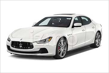 What is your review of Maserati (car company)? - Quora