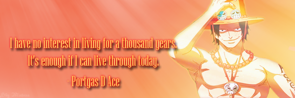 What Are Some Inspirational Anime Quotes?