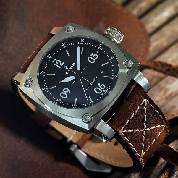 Which is the best watch brand in the world