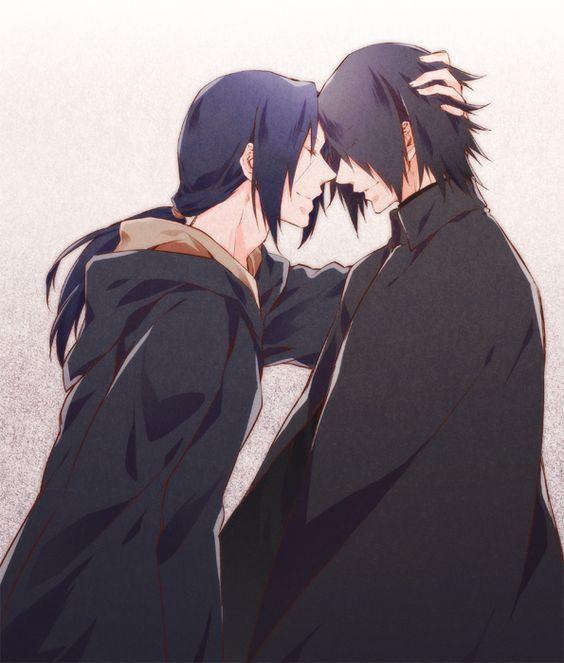 And romance naruto fanfiction sasuke The place
