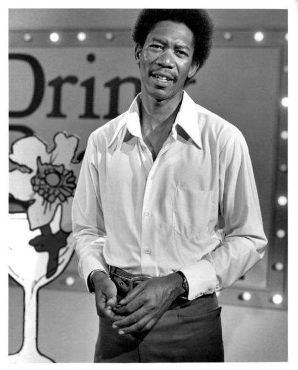 Morgan Freeman Jung