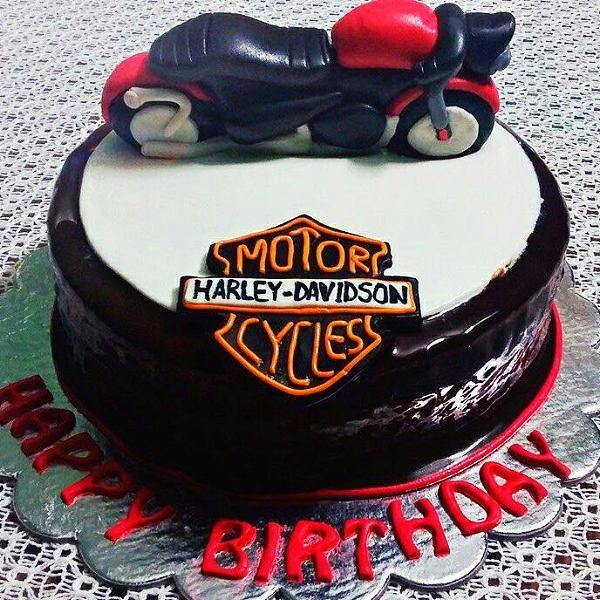 Cool What Are Some Good Birthday Cake Examples For Husband Quora Funny Birthday Cards Online Fluifree Goldxyz