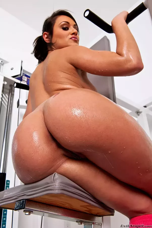 Best Ass Porn Actress