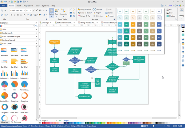 Is Visio easy to use for a beginner? - Quora