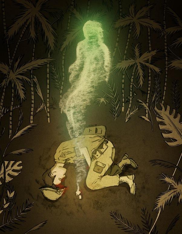 paranormal quora