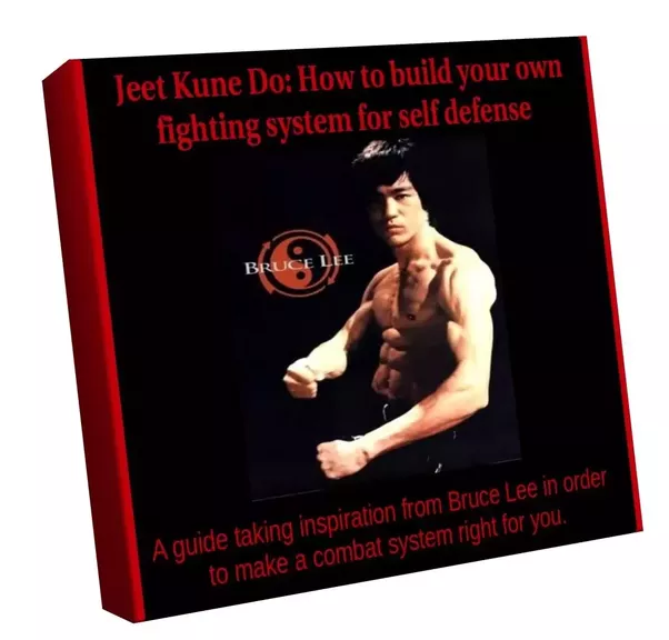 Can i create my own martial art quora everything self defense fandeluxe Images