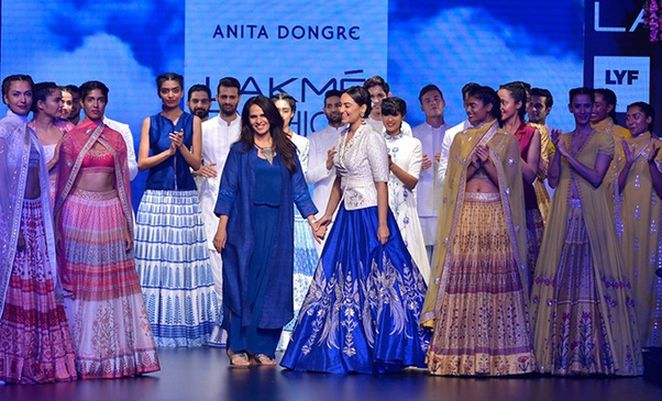 Who Are The Famous Women Fashion Designers In India Quora