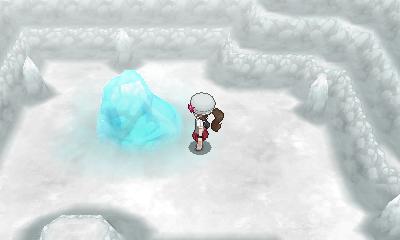 pokemon glazed how to evolve eevee into glaceon