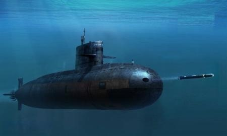 How does a submarine work? - Quora