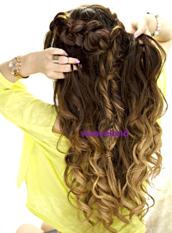 What Are Some Tips For Buying Micro Loop Ring Hair Extensions Quora