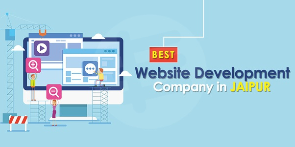 Which Is The Best Website Designing Company In Jaipur Quora
