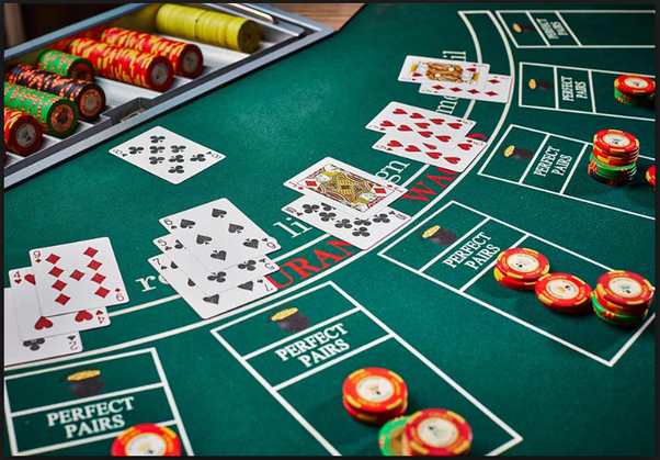 What are the types of gambling games? - Quora