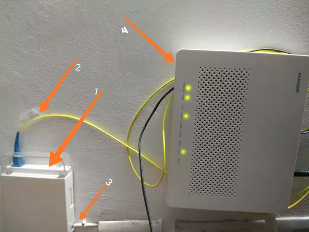 What Is The Difference In Ftth And Adsl Broadband In