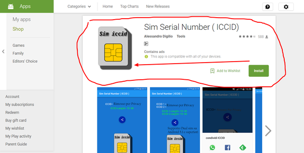 How to check the SIM number on Aircel - Quora