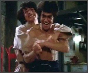 was jackie chan friends with bruce lee quora