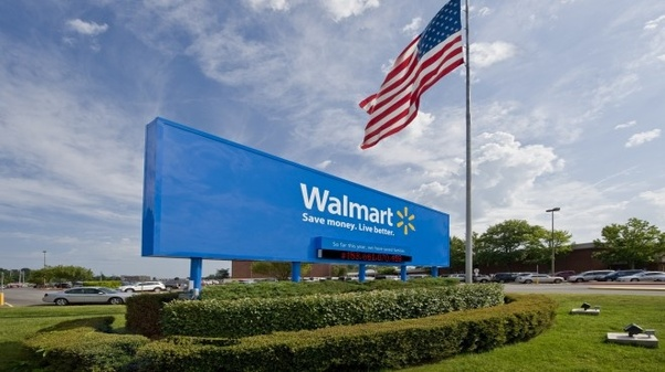What is the business strategy and business model of Walmart