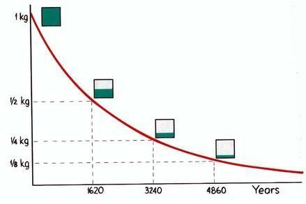 What Is The Half Life Of Radium Quora