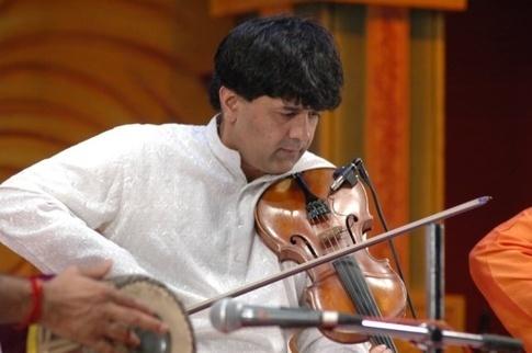 Did the violin originate in India? - Quora