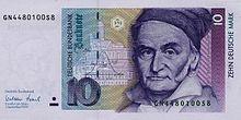 Mata uang Jerman