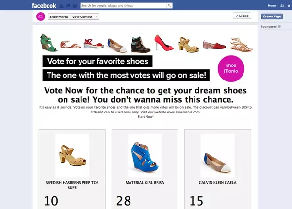 What Is The Best App For Creating A Poll On Facebook With 600